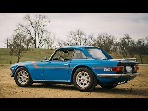 9 Most In-Demand Classic Cars
