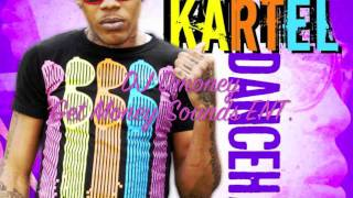 DJ DMONEY- Vybz Kartel Open Up mix.mov