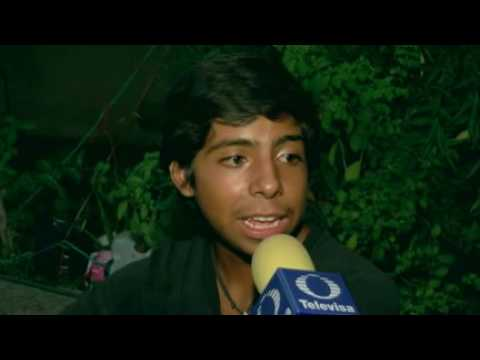 Paco, el empanadero de Acapulco