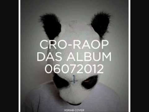 Cro - Wir waren hier (Raop Album)
