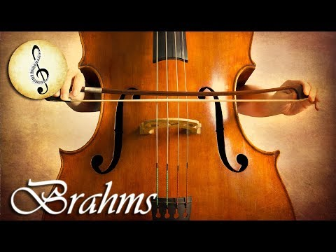 Brahms Classical Music for Studying, Concentration, Relaxation | Study Music | Instrumental Music