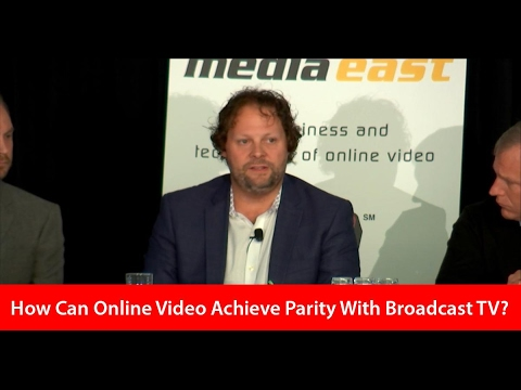 How Can Online Video Achieve Parity With Broadcast TV?