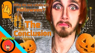 why do we celebrate halloween -  a summary of the similarities - 4