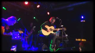 I Am Kloot - Let Them All In live @ 53 Degrees Preston 8th Nov 2012