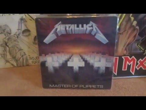 Mayhem #1: Heavy Metal Collection / Records - For Sale