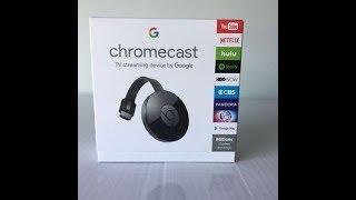 Google Chromecast(Gen2)  ตัวเลือกใหม่แทน Android Box ราคาไม่แรง