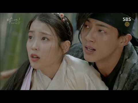 """Moon Lovers: Scarlet Heart Ryeo/Wang Wook & Hae Soo """"Perhaps Love"""""""
