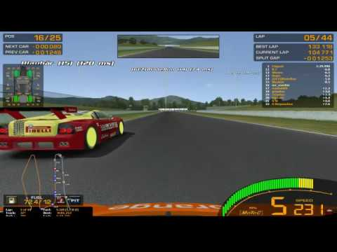 GTR 2 Events : VW W12 @ Zuhai