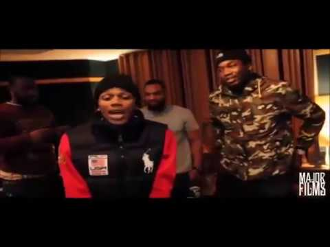 Meek Mill & Lil Snupe - Moment For Life Freestyle