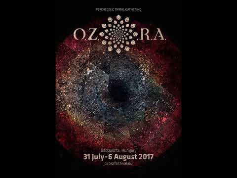 Gabriel Le Mar @ O.Z.O.R.A Festival (2017)