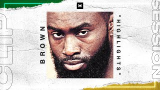 Jaylen Brown Is THRIVING In Boston! Best Highlights | CLIP SESSION