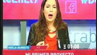Canal 9 Mendoza - El Debate Final de los candidatos a diputa...