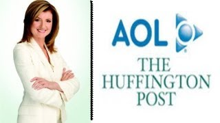 AOL buys The Huffington Post