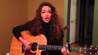 mama s broken heart cover by haleigh martin