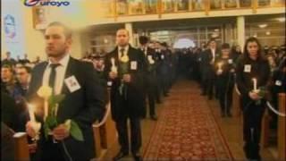 mhase claymo Suryoyo George Hanna Chamoun * 6 6 1983 Qamishli + 1 2 2010 in Holland
