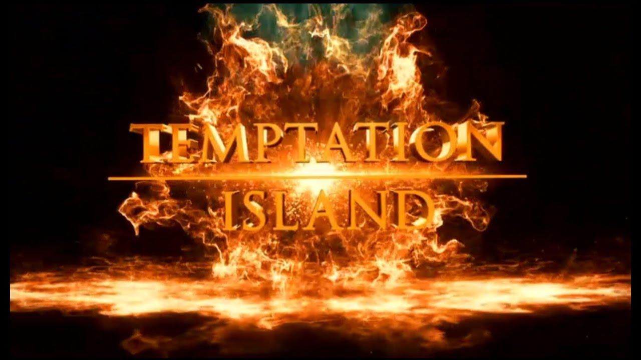 Kurkdroog Kijkt Naar Temptation Island Aflevering 4