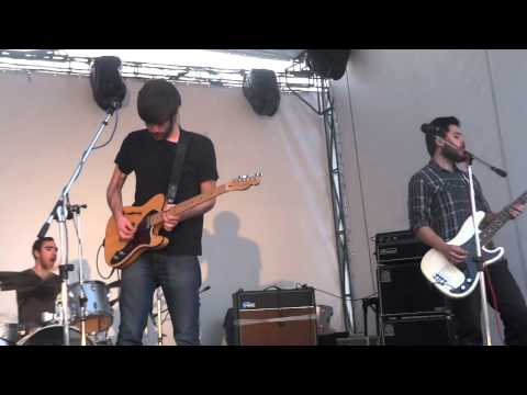 MOVING MOUNTAINS - Live in Moscow@Muzeon [29/06/12] Part 1 of 3