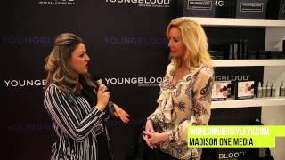 Worldwide Style TV Meet  Young Blood Thumbnail