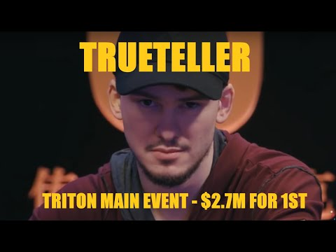 Trueteller | Cold Calling | GTO Analysis