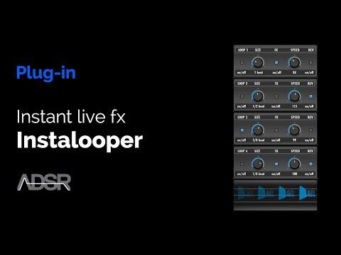 Instalooper - Instant Live FX