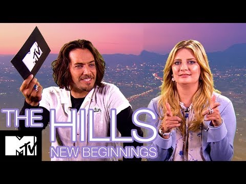 Justin Bobby & Mischa Barton Play Guess The Quote The Hills VS The OC | The Hills New Beginnings