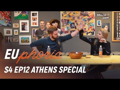 Athens Special  EUphoria Season 4 Episode 12