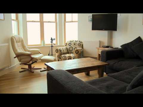 Carbis - Luxury Holiday Apartment in St Ives, Cornwall