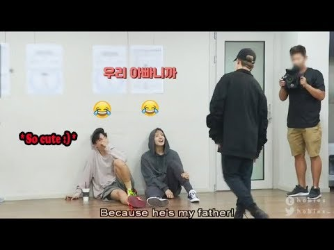 BTS TRY NOT TO LAUGH P.23