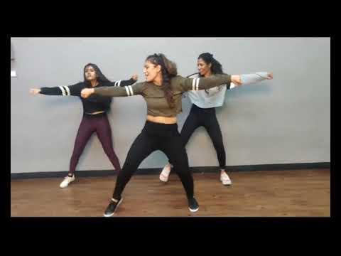 Coca Cola | Tony & Neha Kakkar | Kartik Aryan | Bollywood Fitness By Mona Asrani Ft. Krutika & Mahek