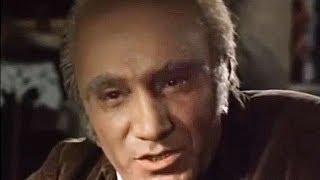 """""""Авторитет"""" из фильма """"Место встречи изменить нельзя"""""""