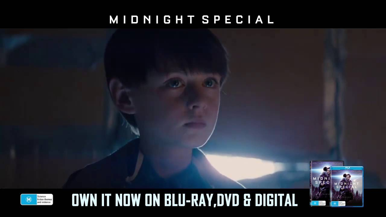 Download Midnight Special - Trailer 1:  OUT NOW ON BLU-RAY, DVD & DIGITAL