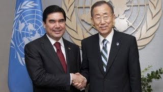 Пан Ги Мун в Туркменистане. НОВОСТИ ТУРКМЕНИСТАНА . Туркменистан(Пан Ги Мун в Туркменистане. НОВОСТИ ТУРКМЕНИСТАНА. Туркменистан Новости Туркменистана Ну а после ознакомле..., 2015-06-15T22:24:30.000Z)