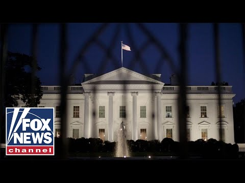 USA Today examines how Americans deal with White House drama