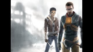 Half-Life 2 (odc. 1) Przygodę czas zacząć!