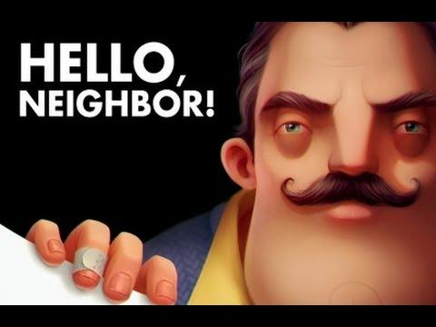 SpeedRun Hello Neighbour alpha 4 / Topsy Kretts прошёл привет сосед за 4минуты 47секунд thumbnail