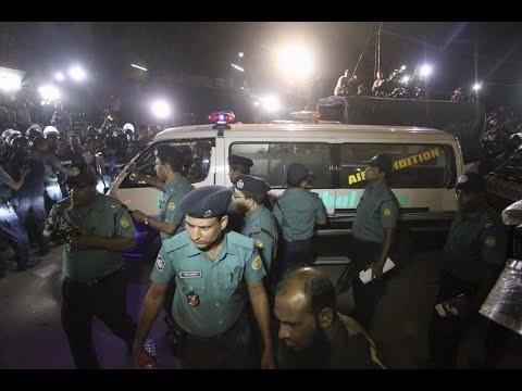 مقتل اثنين وإصابة عشرات مع اقتراب انتخابات في بنغلادش  - نشر قبل 2 ساعة