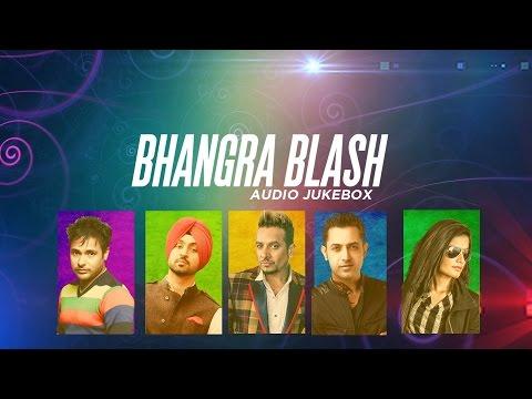 Bhangra Blash |  Audio Jukebox | Punjabi Songs Collection | Speed Records