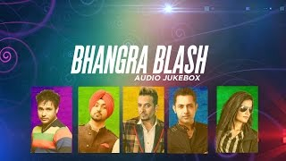 Bhangra Blash |  Audio Jukebox | Punjabi Songs Collection | Speed Records