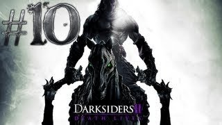 Darksiders 2 Walkthrough | Part 10 (HD)