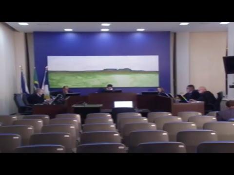 Sessão Pleno TCE TO  17/04/2018