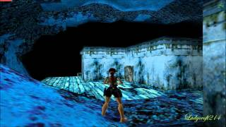 Tomb Raider II - Level 10 - The Deck