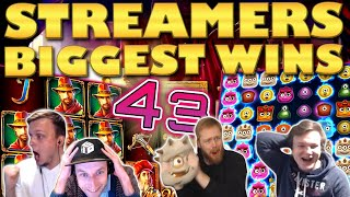 Streamers Biggest Wins - #43 / 2020