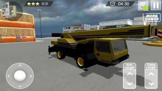 Cargo Ship Manual Crane 17 (By TrimcoGames) Android Gameplay HD