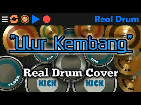 Ulur Kembang - Lagu Sasak Terbaru ( Cover By Real Drum )