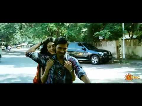 Dhanush MashUp - SunMusic HD