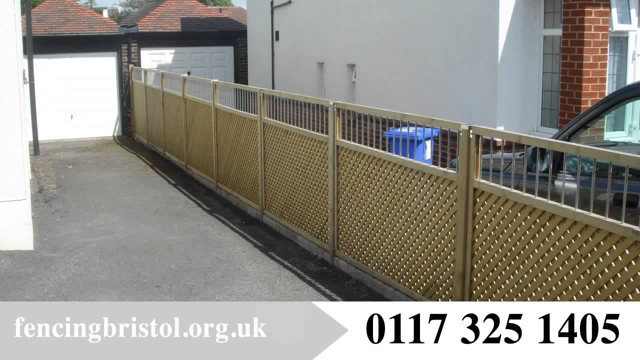 Made to measure fence panels bristol 0117 325 1405 upto 35 made to measure fence panels bristol 0117 325 1405 upto 35 off fencing and gates baanklon Images