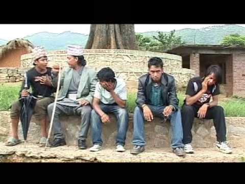 nepali latest movie 'hamro boke dari'