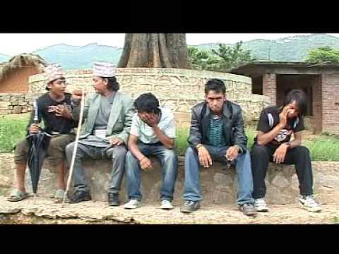 Nepali Latest Movie 'hamro Boke Dari'