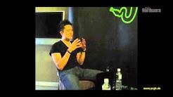 Interview Min-Liang Tan (CEO Razer) über Zukunft des Gamings (englisch)