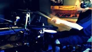 Voodoo Child - Angelique Kidjo © Hendrix cover by Danhoudrums 2011